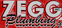 Zegg Plumbing Logo